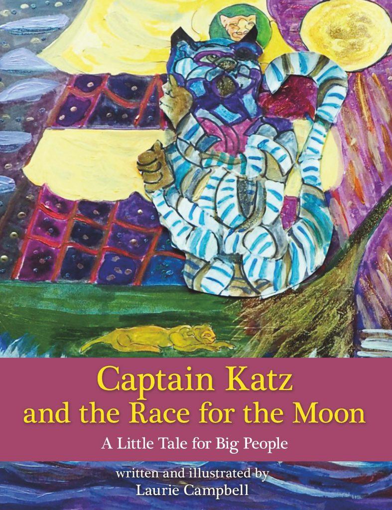 Cover of Captain Katz