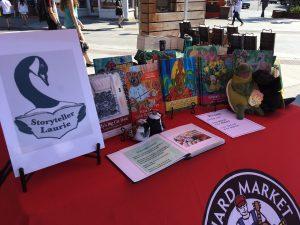 Authors Market